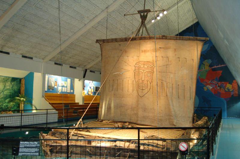 Muzeum Kon Tiki