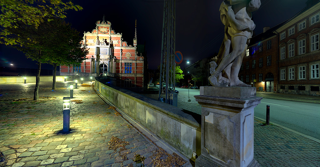 Palác Borsen